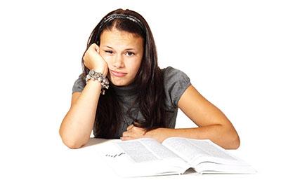 ¿Como afrontar los examenes?