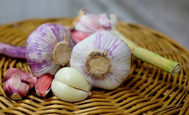 garlic-1144921_640