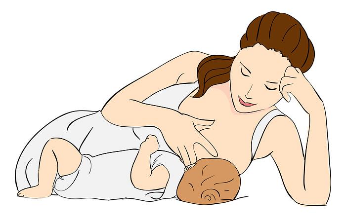 Conservación de la leche materna extraída