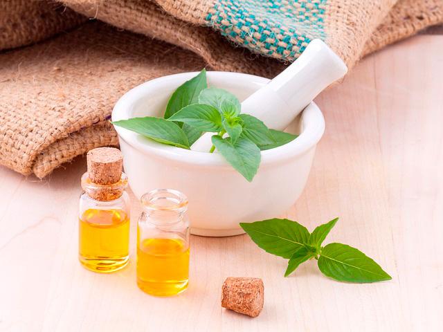 Medicina natural contra el dolor (Parte I)
