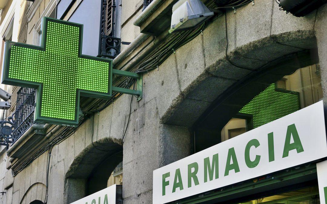 Patronal y sindicatos piden protección para los trabajadores de las farmacias